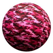 Cover pink camo