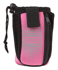 dexas bottle pocket pink