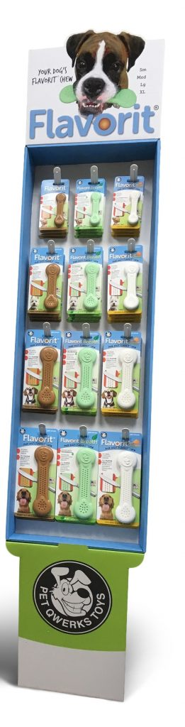 Flavorit display final