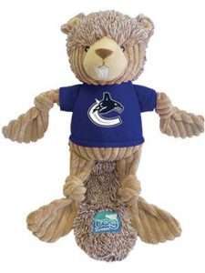 Beavertoy Canucks