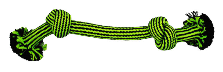 Knot-n-Chew - Small 2 Knot