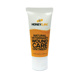 Honeycure tube